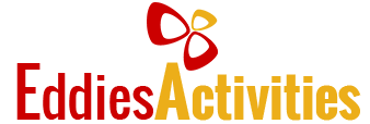 Eddies Activities, Logo